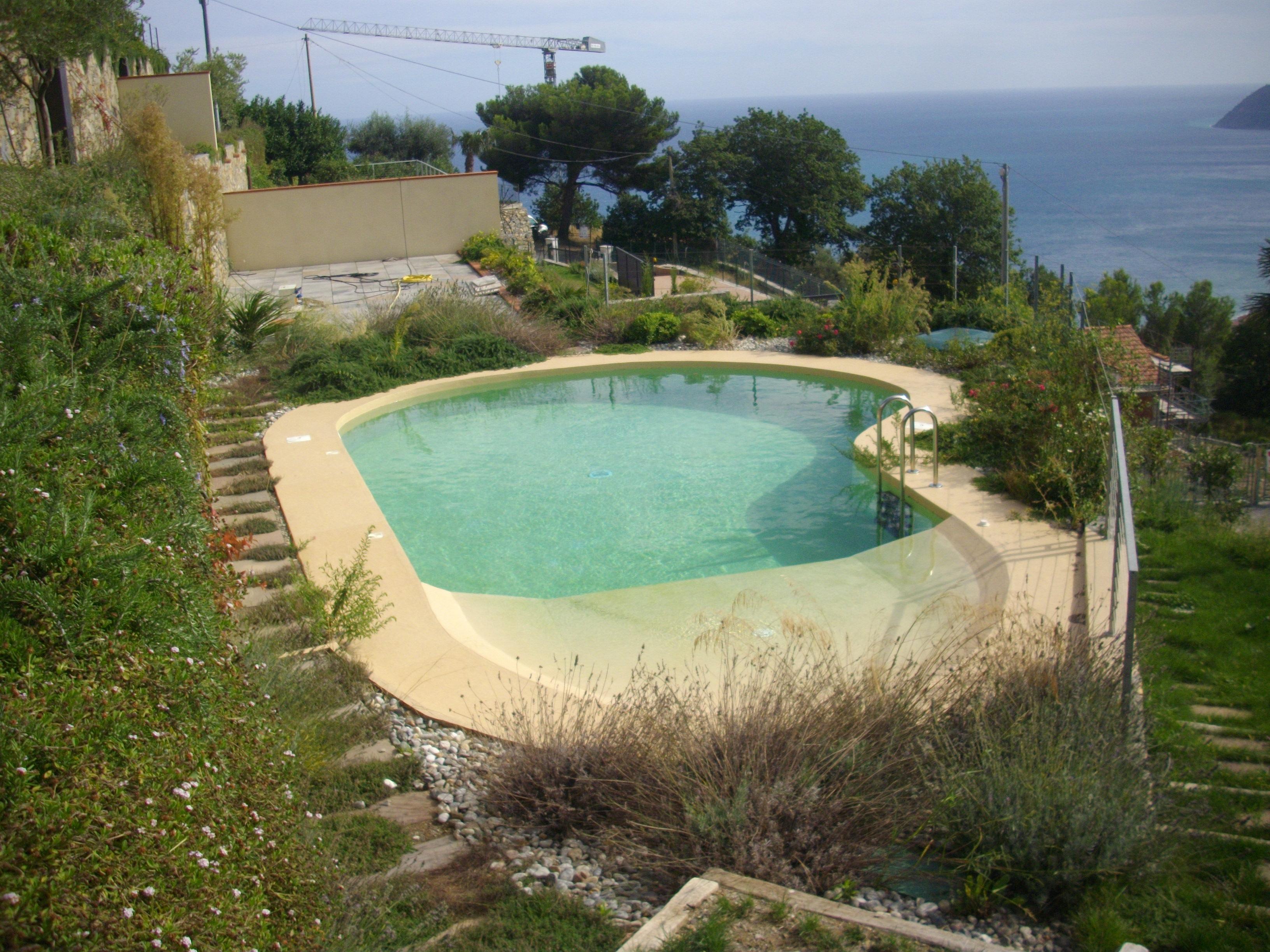 Villa con piscina prima collina alassio home alassio - Villa con piscina ...
