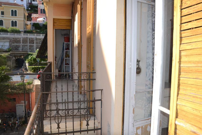 Quadrilocale  Borgo Coscia Vista Mare