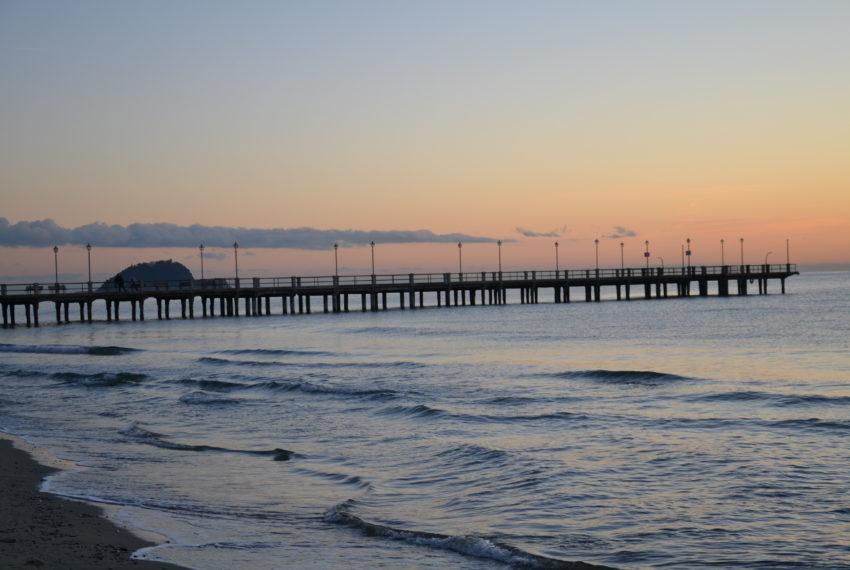 Appartamento sul mare – vista completa di tutto il golfo – Alassio